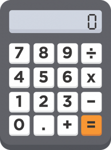 click to access Mortgage Calculator Application