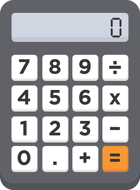 Mortgage Calculator Application